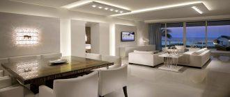 Как выбрать светодиодное освещение