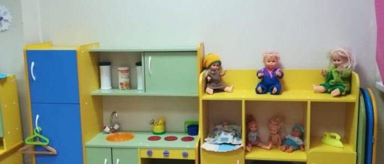 Красноярскэнергосбыт оборудовал игровую комнату для детского социального центра «Зеленогорский»